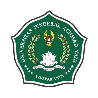 Perpustakaan Universitas Jenderal Achmad Yani Yogyakarta